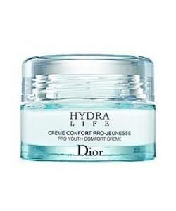Увлажняющий насыщенный крем - Christian Dior Hydra Life Pro-Youth Extreme Creme