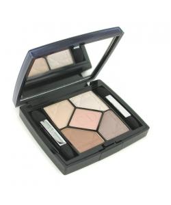 Тени Christian Dior 5 Couleurs Couture Colour Eyeshadow Palette Transat Edition тестер