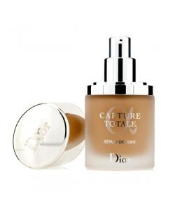 Тональный крем-сыворотка Christian Dior Capture Totale Triple Correcting Serum Foundation тестер