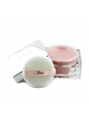 Пудра рассыпчатая Christian Dior Diorskin Nude Luminous Rose Powder тестер