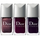 Лак для ногтей - Christian Dior Vernis тестер