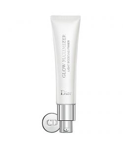 Основа под макияж - Christian Dior Glow Maximizer Light Boosting Primer 30мл