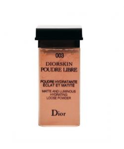 Пудра рассыпчатая - Christian Dior Diorskin Poudre Libre тестер без коробки