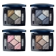 Тени для век - Christian Dior 5 Color Eyeshadow тестер без коробки