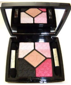 Тени для век - Christian Dior 5 Couleurs Cherie Bow Edition тестер