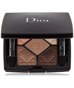 Тени для век - Christian Dior 5 Couleurs Couture Colours & Effects Eyeshadow Palette Тестер