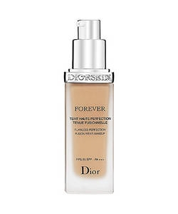 Тональное средство - Christian Dior Forever Teint Haute Perfection Tenue Fusionnelle 20ml тестер без крышки