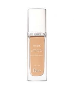 Тональный крем - Christian Dior Diorskin Nude тестер без коробки