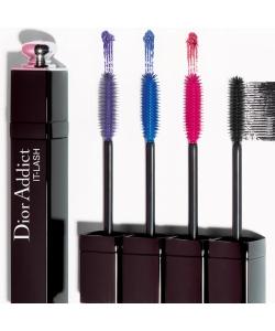Тушь для ресниц - Christian Dior Addict It-Lash Mascara тестер без коробки
