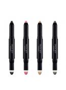 Карандаш-тени для глаз - Christian Dior Twin Set Eyeshadow тестер