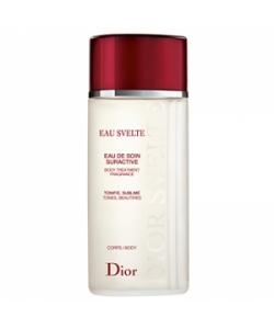 Лосьон для тела - Dior Eau Svelte тестер 200ml