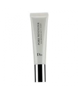 Выравнивающая база под макияж Dior Pore Minimizer Skin Refining Matte Primer