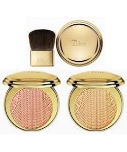Пудра компактная Christian Dior Diorific Perfumed Illuminating Powder