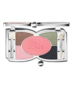 Палитра для макияжа Christian Dior Trianon Makeup Palette