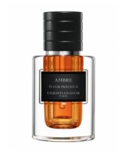 Ambre Elixir Precieux от Dior унисекс