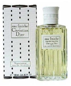 Eau Fraiche от Dior для женщин