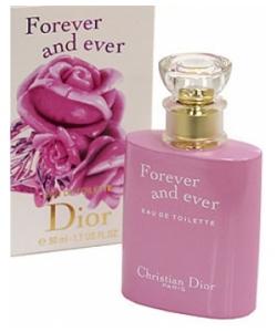 Forever and Ever от Dior для женщин