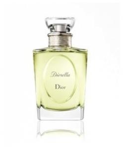 Les Creations de Monsieur Dior Diorella от Dior для женщин