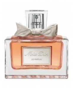 Miss Dior Le Parfum от Dior для женщин