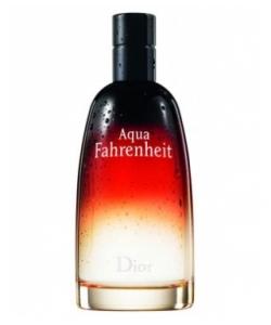 Aqua Fahrenheit от Dior для мужчин