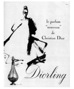 Diorling от Dior для женщин