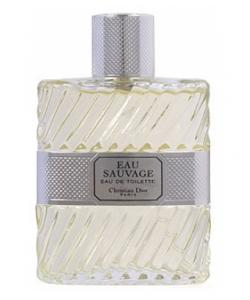 Eau Sauvage от Dior для мужчин