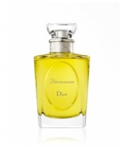 Les Creations de Monsieur Dior Dioressence от Dior для женщин