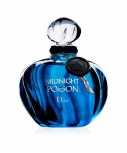 Midnight Poison Extrait de Parfum от Dior для женщин