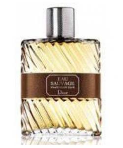 Eau Sauvage Fraicheur Cuir от Dior для мужчин
