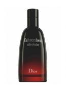 Fahrenheit Absolute от Dior для мужчин