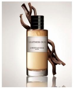La Collection Couturier Parfumeur Leather Oud от Dior для мужчин