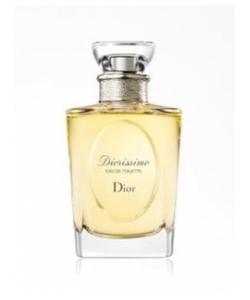 Les Creations de Monsieur Dior Diorissimo Eau de Toilette от Dior для женщин