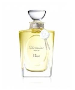 Les Creations de Monsieur Dior Diorissimo Extrait de Parfum от Dior для женщин