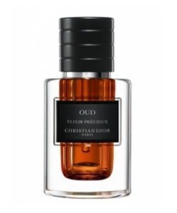 Oud Elixir Precieux от Dior унисекс