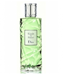 Cruise Collection Escale a Parati от Dior унисекс