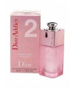 Dior Addict 2 Summer Breeze от Dior для женщин
