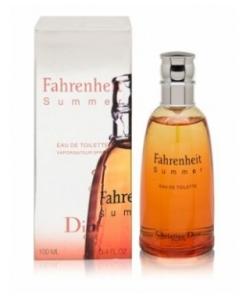Fahrenheit Summer 2007 от Dior для мужчин