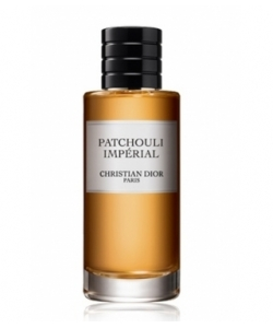 La Collection Couturier Parfumeur Patchouli Imperial от Dior для мужчин