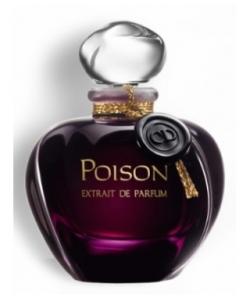 Poison Extrait de Parfum от Dior для женщин