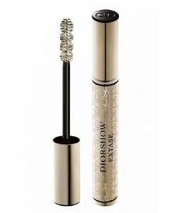 Объемная тушь для ресниц Тушь Dior Diorshow Extase
