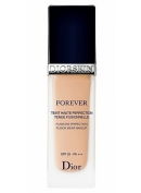 Тональный крем Christian Dior DiorSkin Forever Flawless Perfection Fusion Wear Makeup