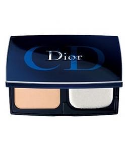 УЦЕНКА Пудра компактная - Christian Dior Diorskin Forever Compact Flawless Perfection Fusion тестер без коробки