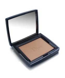 УЦЕНКА Пудра компактная - Christian Dior Diorskin Forever Compact SPF 8 тестер без коробки
