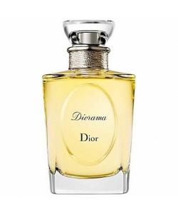 Christian Dior Diorama - Туалетная вода - тестер с крышечкой