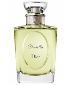Christian Dior Diorella - Туалетная вода тестер без крышечки