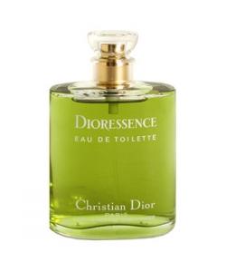 Christian Dior Dioressence - Туалетная вода тестер без крышечки
