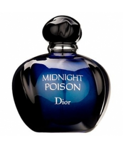 Christian Dior Poison Midnight - Парфюмированная вода - тестер с крышечкой