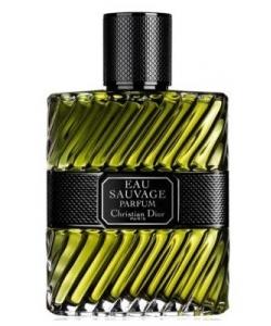 Christian Dior Eau Sauvage - Парфюмированная вода тестер без крышечки