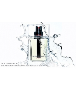 Christian Dior Dior Homme Sport 2012 - Туалетная вода - тестер с крышечкой