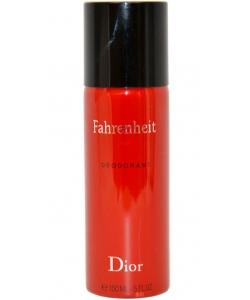 Christian Dior Fahrenheit - Дезодорант тестер